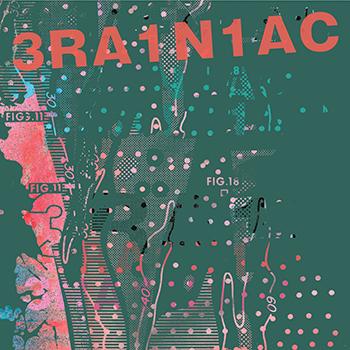 Brainiac - Live Lathe